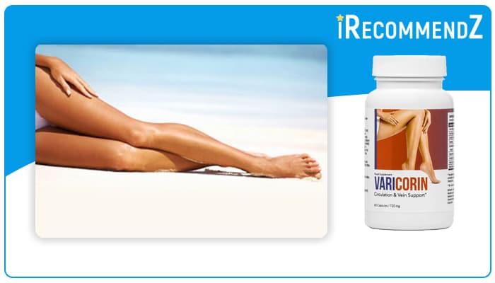 Varicorin Ingredienti veri di Varicorin - composizione