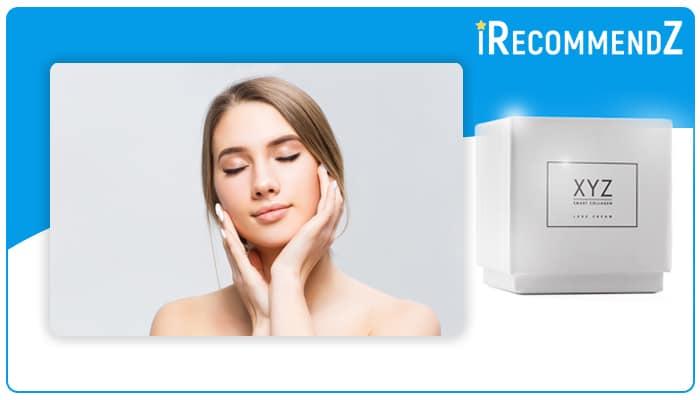 XYZ Smart Collagen Kompozīcija
