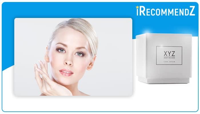 XYZ Smart Collagen Kas tas ir?