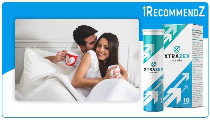 Xtrazex Che cosa è il Xtrazex? - Funziona