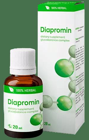 Comprar Diapromin en España
