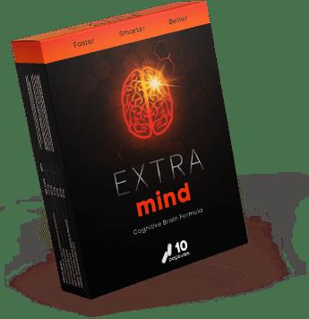 Nopirkt Extra Mind Latvijā