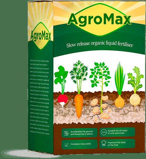 Pirkti Agromax Lietuvoje