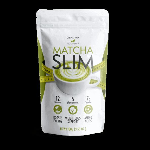 Comprar Matcha Slim en España