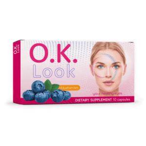 Comprar O.K. Look en España