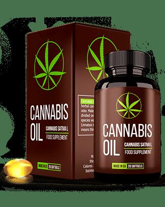 Comprar Cannabis Oil en España