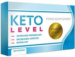 Nopirkt Keto Level Latvijā