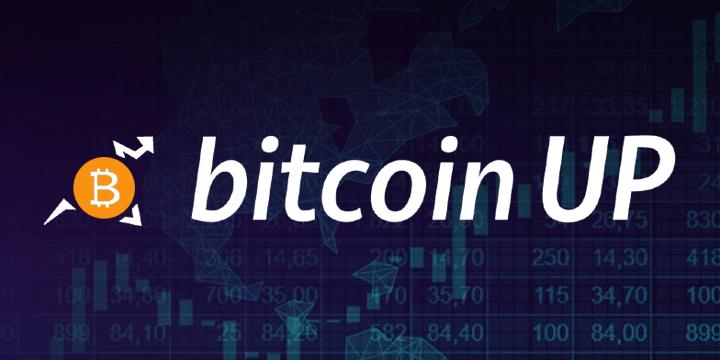 Pārskats Bitcoin Up Latvijā