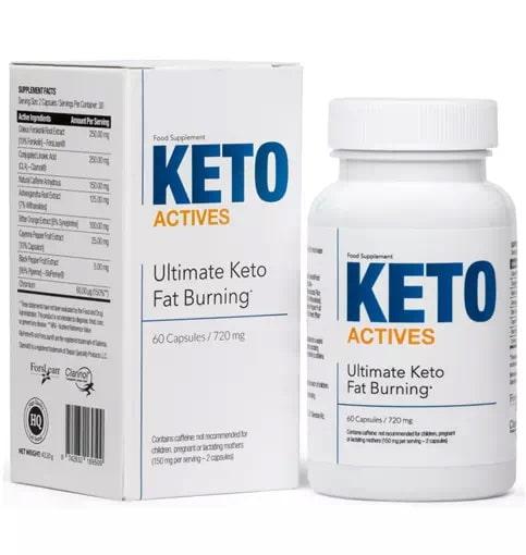 Comprar Keto Actives em Portuga