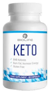 Comprar Keto Biolife en España