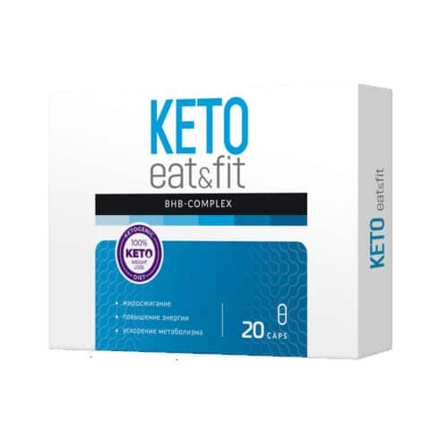 Nopirkt Keto Eat&fit Latvijā