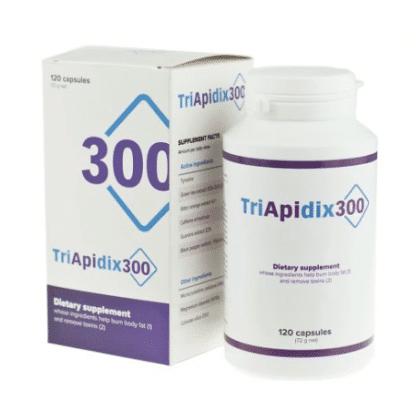 Comprar Triapidix300 en España