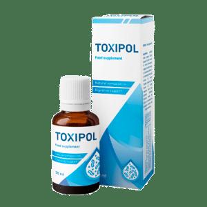 Nopirkt Toxipol Latvijā