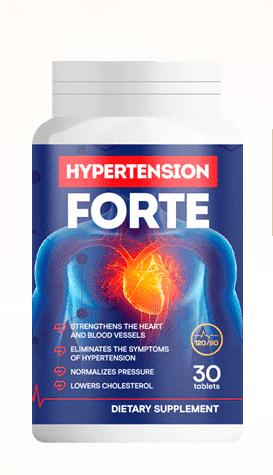 Comprar Hypertension Forte en España