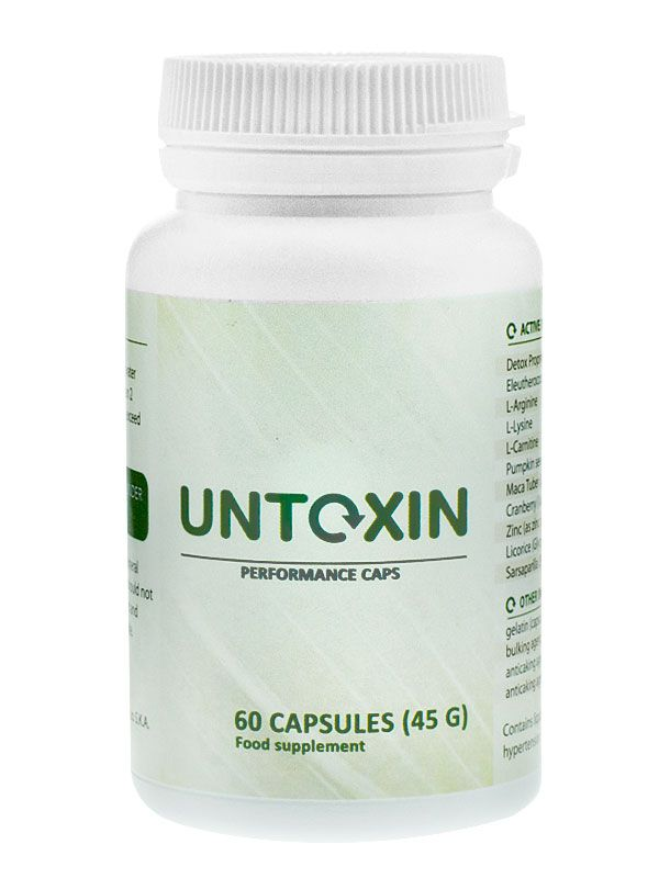 Cumpără Untoxin în România
