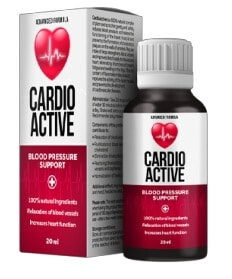 Comprar CardioActive em Portuga