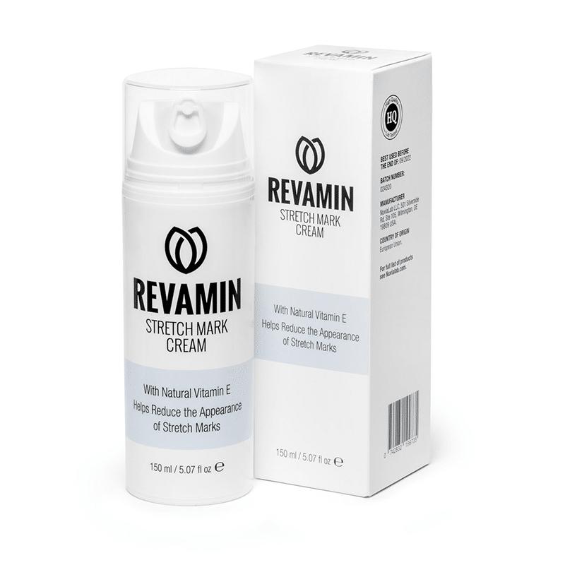Comprar Revamin Stretch Mark em Portuga