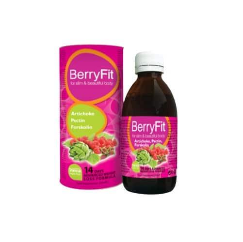 Nopirkt BerryFit Latvijā