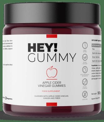 Comprar Hey!Gummy en España