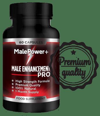 Pirkti MalePower+ Lietuvoje