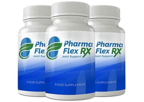 Nopirkt PharmaFlex RX Latvijā