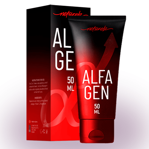Nopirkt AlfaGen Latvijā