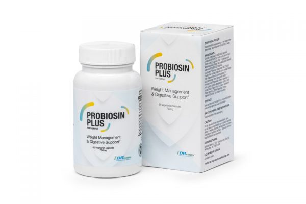 Koupit Probiosin Plus v České republice