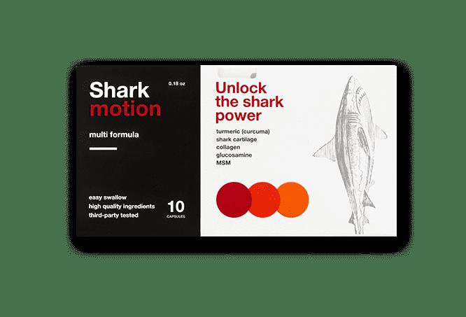 Nopirkt Shark Motion Latvijā